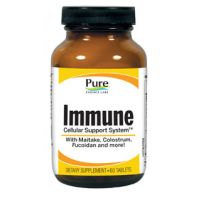 Immune Cellular Support System