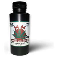 Med Marijuana Plus Cannabis Sativa Seed Oil, 265ml