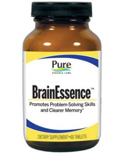 BrainEssence 60 Tablets