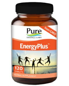 EnergyPlus 120 Tablets