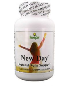 NEW DAY for Pain Relief