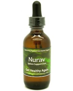 Nurav -  Spleen Remedy