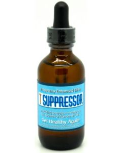 T-Suppressor Elixir
