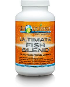 Ultimate Fish Blend