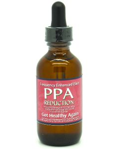 Propionic Acid Reduction Elixir - PPA